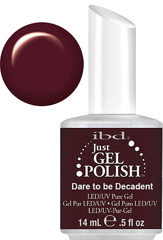 Just Gel Polish Dare to be Decadent 14 мл