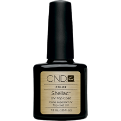 Shellac Top Coat 7,3 мл