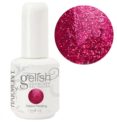 Gelish High Voltage 15 мл