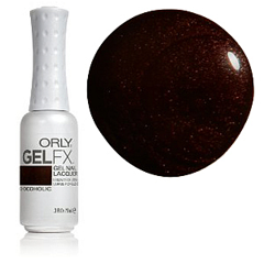 Gel FX Chocoholic 9 мл