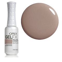 Gel FX Country Club Khaki 9 мл
