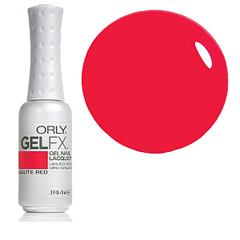 Gel FX Haute Red 9 мл