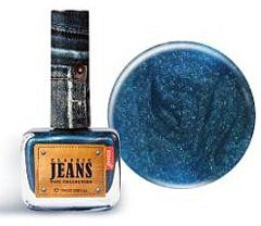 Nail Collection Jeans Turkey Blue Jeans 10 мл