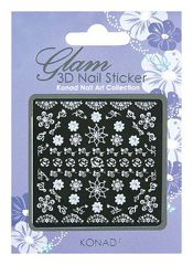 Glam 3D Nail Sticker 28