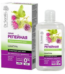 Burdock series Shampoo 250 ml