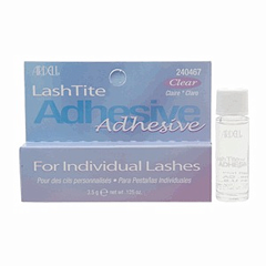 Lash Tite Adhesive Clear 3,5г