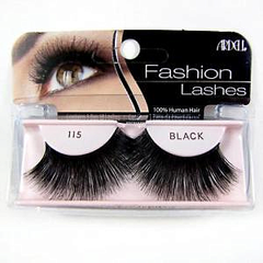 Fashion Lashes 115 Demi Black