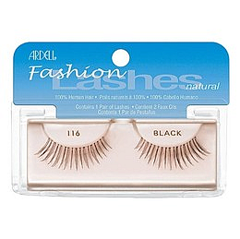 Fashion Lashes 116 Demi Black