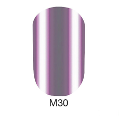 Gel Polish Metallic Collection M30 6 мл
