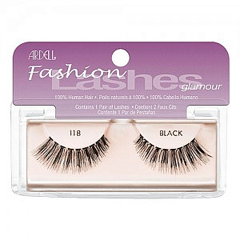 Fashion Lashes 118 Demi Black