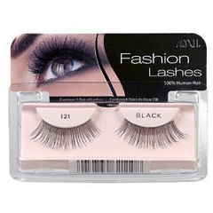 Fashion Lashes 121 Demi Black