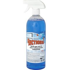 Glass Cleaner 1л