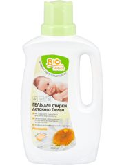 Gel for Washing Baby Cothes Camomile 1000мл