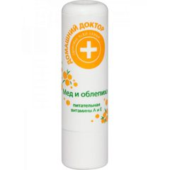 "Chapstick ""Honey and Buckthorn"" 3,6г"
