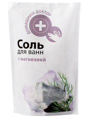 Salt with Chalk doypack 500г