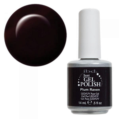 Just Gel Polish Plum Raven 14 мл