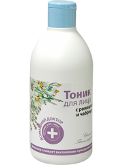 Face Tonic Chamomile and Thyme 300мл