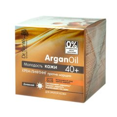 ArganOil Lifting Cream Anti-Wrinkle Day 40+ 50мл
