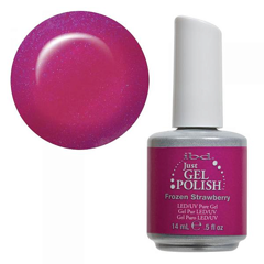 Just Gel Polish Frozen Strawberry 14 мл (Sale)