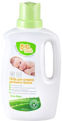 Gel for Washing Baby Clothes Aloe Vera 1000мл