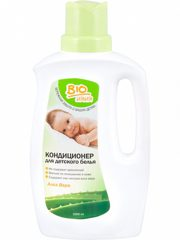 Fabric Softener for Baby Clothes Aloe Vera 1000мл