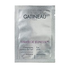 Strategie Jeunesse Collagen Eye Compresses 6*2