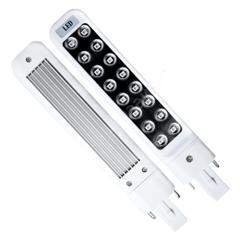 9Wx2 LED UV BULBS