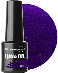 Gel Polish №26 Little Bit 6мл