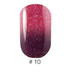 Gel Polish Thermo Collection №10 6мл