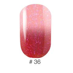 Gel Polish Thermo Collection №36 6мл