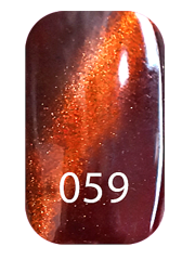 Gel Polish Cats eye №59 8 мл