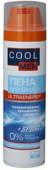Ultraenergy Shaving Foam 250мл