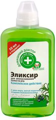 Oral Elixir Complex Action 300мл