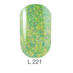 Lets Go Party Gel Polish №221 6мл