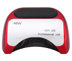 CCFL+LED 48 W Lamp Red