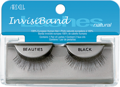 Invisibands Beauties Black