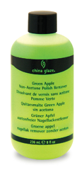 Green Apple N/A Polish Remover 236 мл
