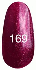 Professional Gel Polish №169 8мл