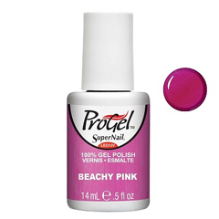 ProGel Beachy Pink 14 мл (Sale)