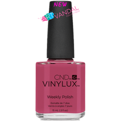 Vinylux 207 Irreverent Rose 15 мл