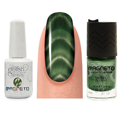 Gelish Magneto Polar Attraction Kit