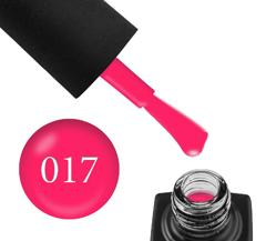 UV Gel Polish GO 017 5,8 мл