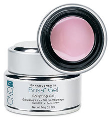 Warm Pink Semi-Sheer Sculpting Gel 14 г
