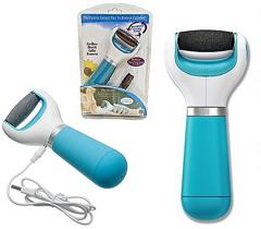 Cardless Electric Callus Remover