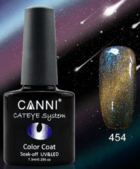 Cats Eye - Chameleon Gel Polish №454 7,3 мл