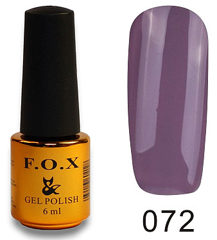 Gel Polish Gold Pigment №072 6 мл