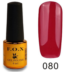 Gel Polish Gold Pigment №080 6 мл