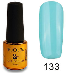 Gel Polish Gold Pigment №133 6 мл