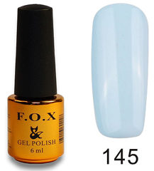 Gel Polish Gold Pigment №145 6 мл