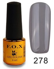 Gel Polish Gold Pigment №278 6 мл